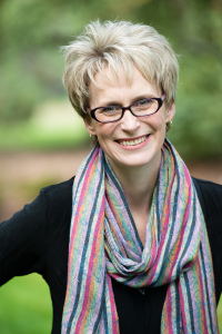 Louise Bibby - CFS Coach, Blogger, Author
